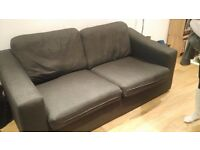 DFS 2 seater sofa for free