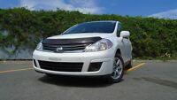 2010 Nissan Versa S MAGS / A/C / ELECTRIC GROUP