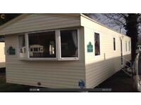 Private Caravan Hire on Haggerston ( Pet Friendly)