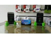 Uk Stock Orignal Samsung Galaxy S4 Mini GT-I9195-8GB-White,Black(Unlocked)Brand New With Warranty