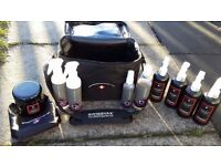 Swissvax Matt Paint carcare treatments