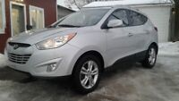 2012 Hyundai Tucson GLS*CUIR*BLUETOOTH*MAGS*AWD Longueuil / South Shore Greater Montréal Preview