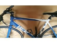 East way road bike