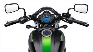 2016 Kawasaki VULCAN S ABS SE