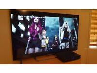 42 inch Sony Bravia LED TV