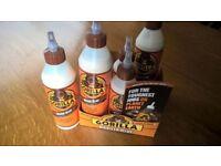 new gorilla wood / timber glue