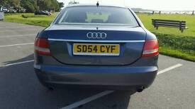 Audi A6 2.4L (QUICK SALE!)