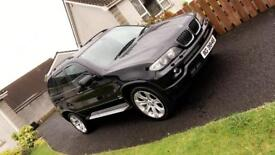 ***Stunning 2006 Carbon Black Bmw X5 Sport Exclusive Edition***