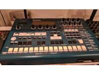 Yamaha rmx1 groovebox