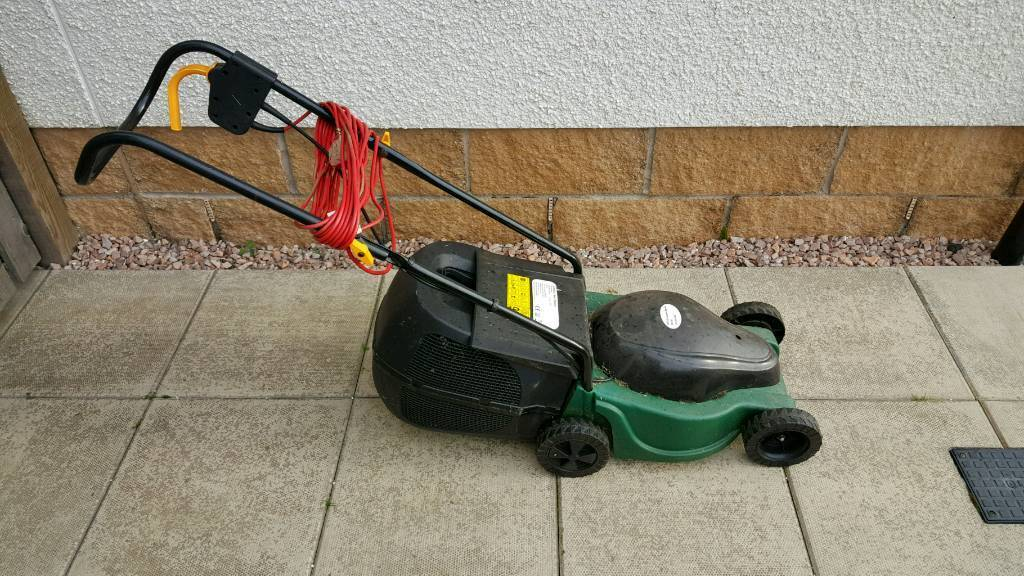 Lawnmower....at a bargain price
