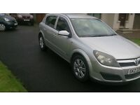 VAUXHALL ASTRA 1.6 TWIN PORT AVCTIVE