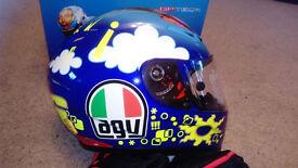 AGV Rossi Helmet