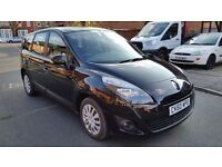2010 RENAULT GRAND SCENIC EXPRESSION 1.5 DCI FAP, 7 SEATER