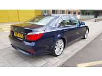 2005 05 Plate Bmw 530d Auto Fully Lodead 90k Comfort Seats Full Service History 1 Year Mot