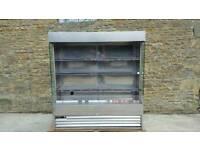 Multideck refrigeration unit 3