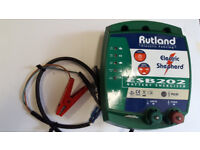 Rutland Electric Fence - Complete Kit