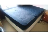 Double bed for sale in good condition