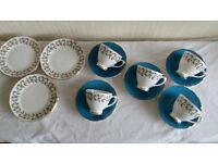 15 Piece Tea Set