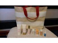Clarins Bag Set