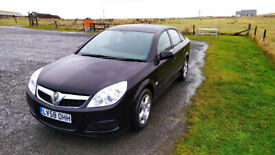 image for Vauxhall, VECTRA, Hatchback, 2008, Manual, 1910 (cc), 5 doors