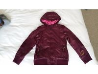 DKNY girl jacket 8 years