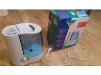 Vicks V-610E Humidifier