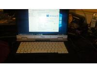 fujitsu siemens laptop