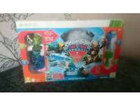 Skylanders trap team starter pack on xbox 360