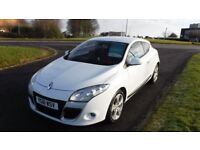 RENAULT MEGANE 1.9 DYNAMIQUE TOMTOM DCI ,2011,Red Leather,Sat Nav,Parking Sensors,Spotless Condition