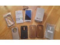 LG G3 D855 - 16GB - White (Unlocked) Smartphone, VGC