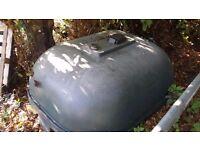 Heating oil tank diesel tank etc