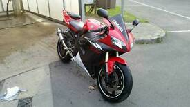 Yamaha R1 2003 dropped the price again
