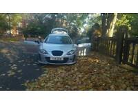 Seat leon k1 replica.*low miles* not vxr s3 gti