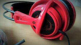 Steelseries MSI siberia v2 gamimg headset