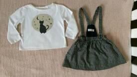 Girls clothes size 2-3 Zara