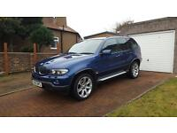 Beautiful big diesel 4x4 x5 Le Mans edition, full years MOT great service history