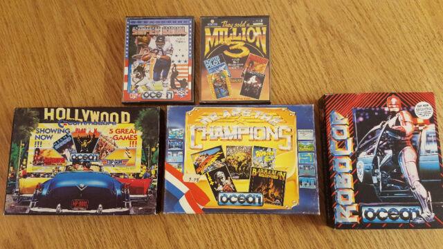 Commodore 64 Games - rare titles / bundles Retro / Vintage 8-bit cassette  c64 | in Beccles, Suffolk | Gumtree