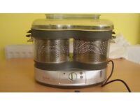 Tefal VitaCuisine Compact Steamer