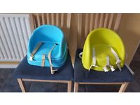 Toddler chair booster seats