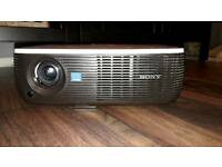 Sony XGA VPL-EX3 Multimedia Projector