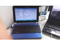 Laptop HP Mini 110-4100