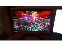 "Acer 24"" PC gaming monitor"