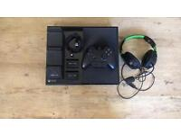 Xbox One 500GB with Extras