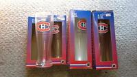 Montreal Canadiens Glasses