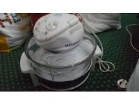 Halogen Oven. Brand New. Collect today cheap