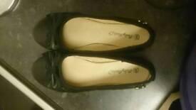 Women's Black Shoes For Sale