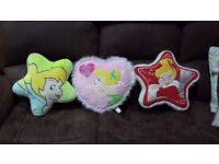 Disney scatter cushions