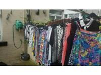 ladies sumner clothes