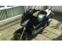 Yamaha xmax 125 r