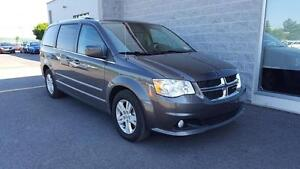2015 Dodge Grand Caravan CREW-7 PASSAGERS~BLUTOOTH~STOW N' GO~CL